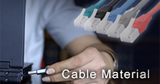 Cable Material