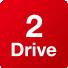 Buffalo NAS 2 Drive