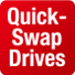 Buffalo NAS Swap Drives